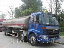 Foton BJ5303GYY-AA oil tank truck