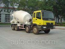 Foton Auman BJ5310GJB07 concrete mixer truck