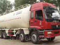 Foton Auman bulk cement truck