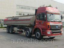 Foton Auman BJ5312GYY-1 oil tank truck