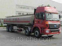 Foton BJ5312GYY-1 oil tank truck