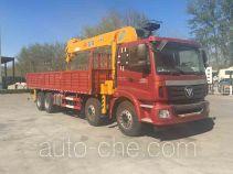 Foton Auman BJ5312JSQ-AA грузовик с краном-манипулятором (КМУ)