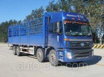 Foton Auman BJ5313CCY-XD stake truck