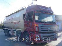Foton Auman BJ5313GFL-1 bulk powder tank truck