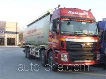 Foton BJ5313GFL bulk powder tank truck