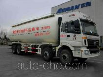Foton BJ5313GFL-AA low-density bulk powder transport tank truck