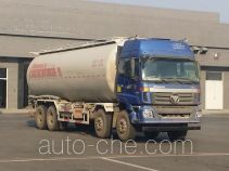 Foton Auman BJ5313GFL-AB low-density bulk powder transport tank truck