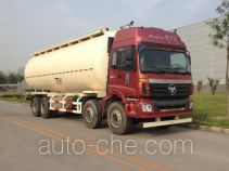 Foton Auman BJ5313GFL-XB low-density bulk powder transport tank truck