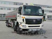Foton BJ5313GYY-1 oil tank truck