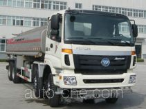 Foton Auman BJ5313GYY-2 oil tank truck