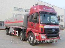 Foton BJ5313GYY-3 oil tank truck