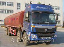 Foton BJ5313GYY-4 oil tank truck