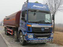 Foton Auman BJ5313GYY-4 oil tank truck