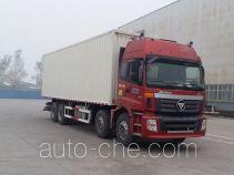 Foton Auman BJ5313XYK-AA wing van truck