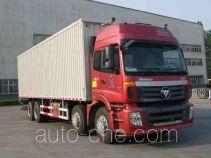 Foton Auman BJ5313XYK-XA wing van truck