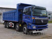 Foton Auman BJ5313ZLJ-AB dump garbage truck