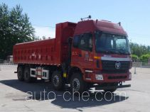 Foton Auman BJ5313ZLJ-AD dump garbage truck