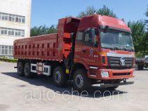 Foton Auman BJ5313ZLJ-AG dump garbage truck