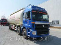 Foton Auman BJ5317GFL bulk powder tank truck