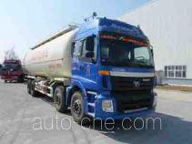 Foton BJ5317GFL bulk powder tank truck