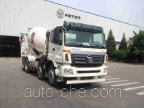 Foton BJ5317GJB-XA concrete mixer truck