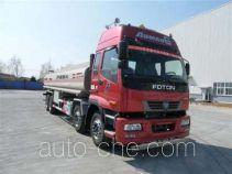 Foton Auman BJ5318GYY oil tank truck