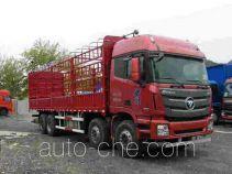Foton Auman BJ5319CCY-XH stake truck