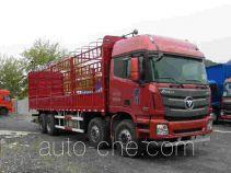 Foton Auman BJ5319CCY-XJ грузовик с решетчатым тент-каркасом