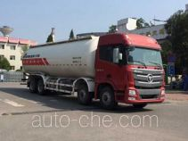 Foton Auman BJ5319GFL-AA low-density bulk powder transport tank truck