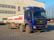Foton Auman BJ5319GXH-AA pneumatic discharging bulk cement truck