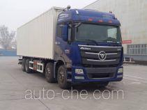 Foton Auman BJ5319XYK-AA wing van truck