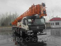 Foton  QY25 BJ5321JQZ25 truck crane