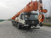Foton  QY25 BJ5322JQZ25 truck crane