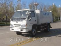BAIC BAW BJ5810DQ низкоскоростной мусоровоз