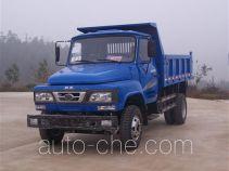 BAIC BAW BJ5815CD9 low-speed dump truck
