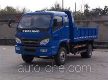 BAIC BAW BJ5815PD16 low-speed dump truck