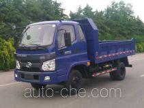 BAIC BAW BJ5815PD27 low-speed dump truck