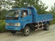 BAIC BAW BJ5815PD3A low-speed dump truck