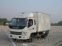 BAIC BAW BJ5815PX low-speed cargo van truck