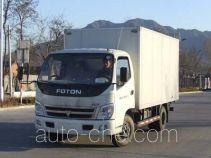 BAIC BAW BJ5815X low-speed cargo van truck