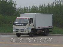 BAIC BAW BJ5815X4 low-speed cargo van truck