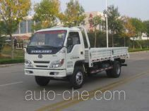 BAIC BAW BJ5820D1 low-speed dump truck