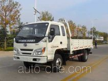 BAIC BAW BJ5820PD3 low-speed dump truck