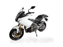 Benelli BJ600GS-A motorcycle