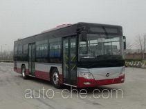 福田牌BJ6105C7BHD型城市客车