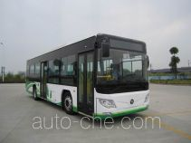 Foton BJ6105EVCA-9 electric city bus