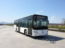 Foton BJ6105PHEVCA-7 plug-in hybrid city bus
