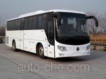 福田牌BJ6113PHEVCA-1型混合动力城市客车
