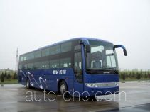 Foton Auman BJ6122U7MJB sleeper bus