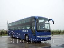 Foton Auman BJ6122U7MKB sleeper bus